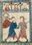 1.33 amhe stage combat medieval